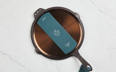 No. 12 Flat Top Griddle – Smithey Ironware