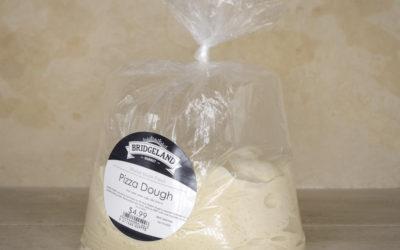 Bridgeland Market Pizza Dough