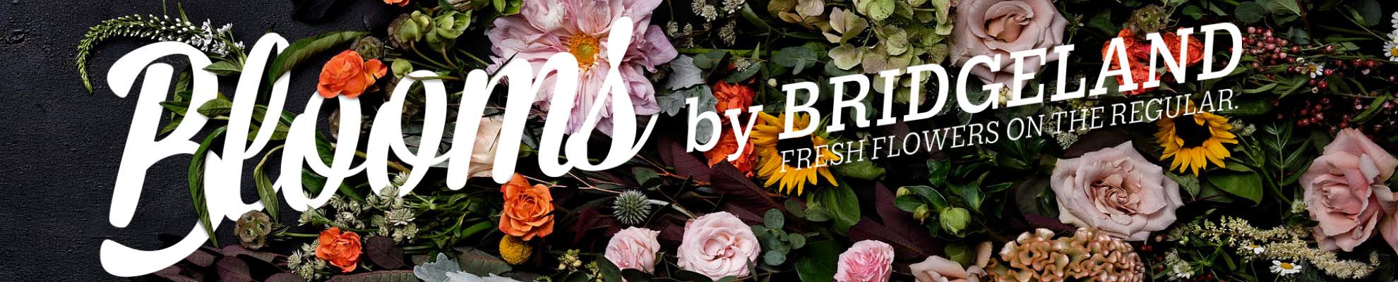 Order flowers online at Bridgeland Market!