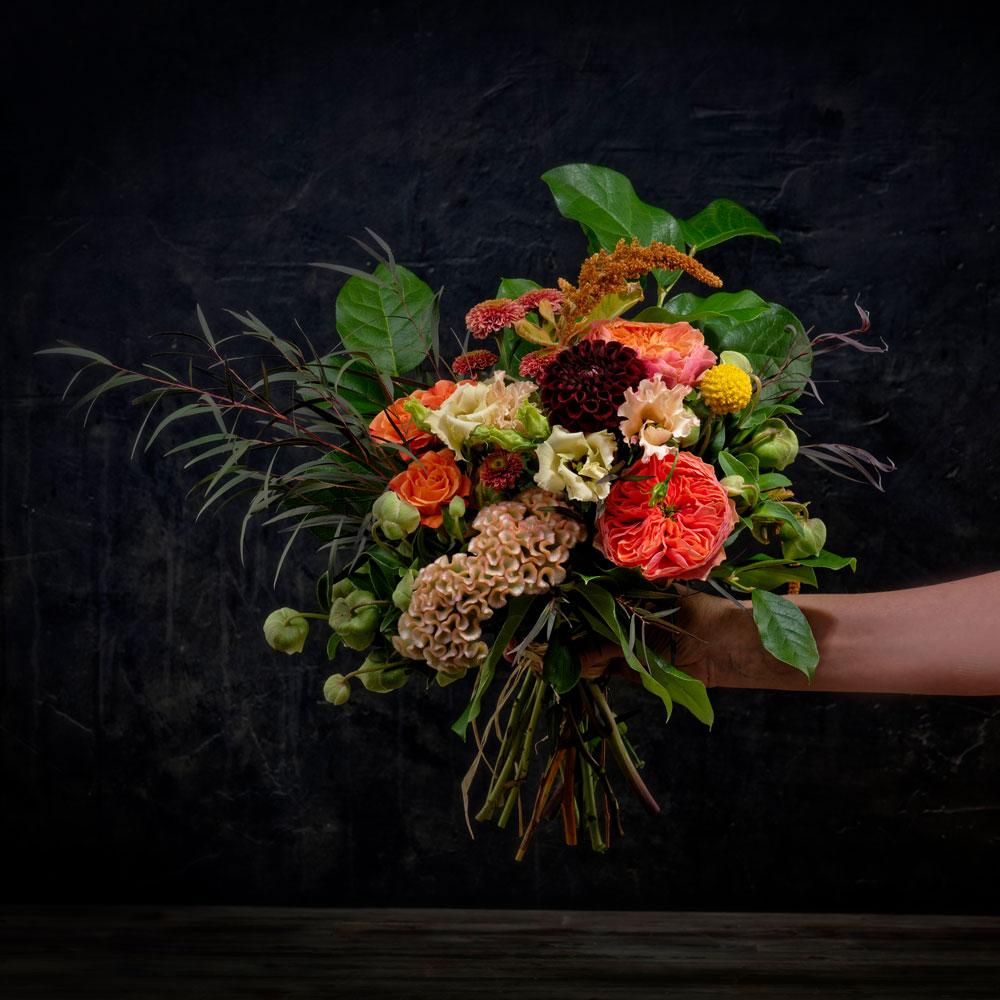 Order Fresh Flowers | Bridgeland Market | Calgary