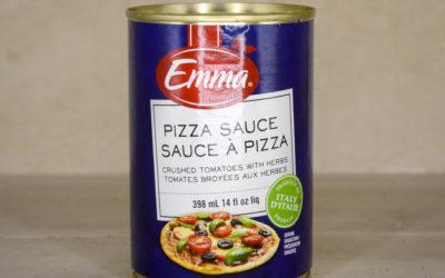 Emma Pizza Sauce